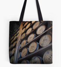 Woodford Reserve Distillery Tote Bag