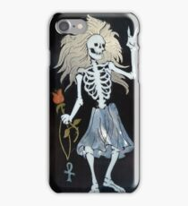 Jerry Garcia - Grateful Dead iPhone Case/Skin