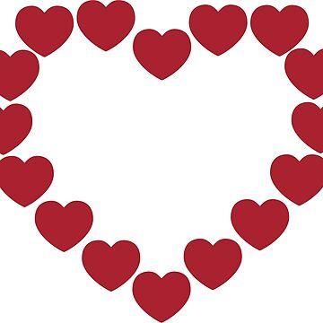 Heart by dohcom