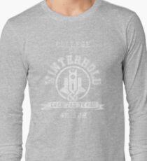 Skyrim - College Of Winterhold - College Jersey T-Shirt