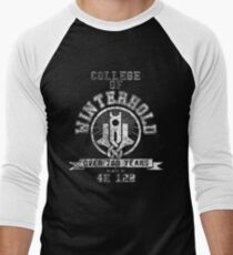 Skyrim - College Of Winterhold - College Jersey T-Shirt