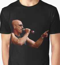 Right said Fred Graphic T-Shirt
