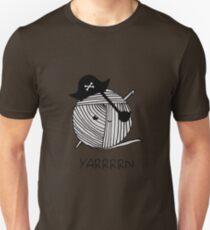 Yarrrn Unisex T-Shirt