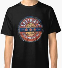 Speights Beer Classic T-Shirt