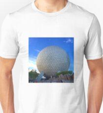 Epcot Center Spaceship Earth T-Shirt