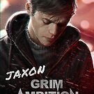 Jaxon Rettig by agrimtrilogy