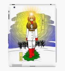 Little Darling (Here Comes the Sun) iPad Case/Skin