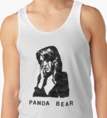 Panda Bear (Tomboy) Tank Top