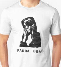 Panda Bear (Tomboy) Unisex T-Shirt