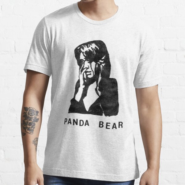 Panda Bear (Tomboy) Essential T-Shirt