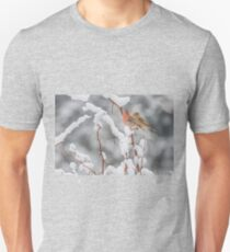STAYING CLOSE Unisex T-Shirt