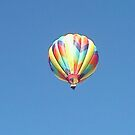 Up And Away by Kay Hale