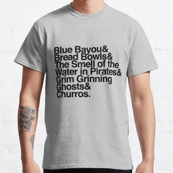 The French Quarter Classic T-Shirt