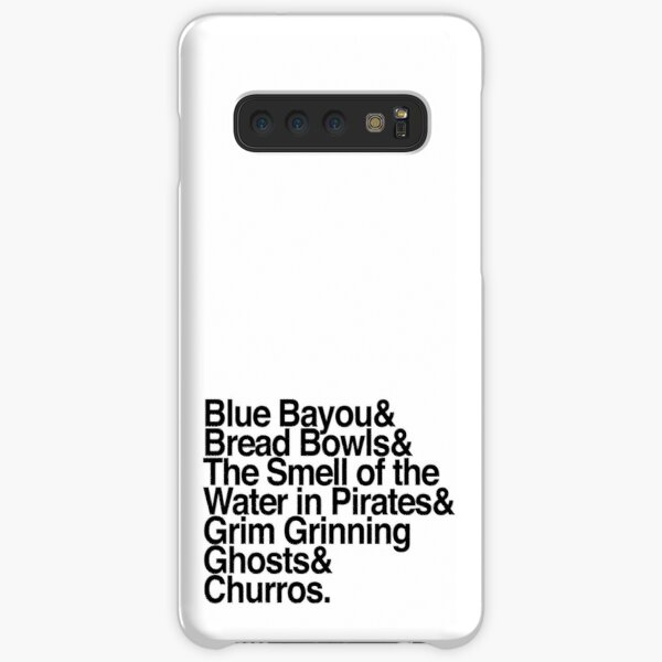 The French Quarter Samsung Galaxy Snap Case