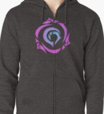 Mark of the Kindred Zipped Hoodie