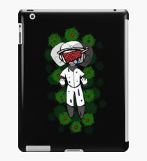 The Great War On The Son of God iPad Case/Skin