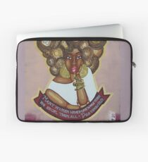 WE EXCEL THEM ALL Laptop Sleeve