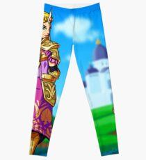 Zelda Leggings