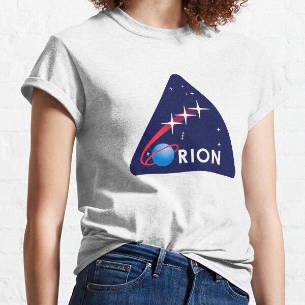 Orion Nasa Classic T-Shirt
