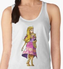 Zelda Women's Tank Top