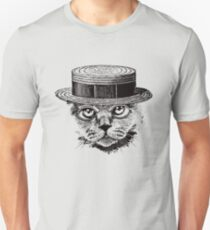 The Most Interesting Cat In The Hat T-Shirt