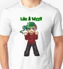 Like a Jack! Unisex T-Shirt