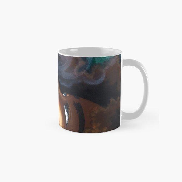 LETTING GO Classic Mug