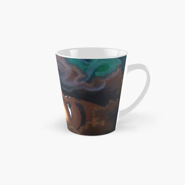 LETTING GO Tall Mug