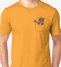 Pocket Litten (Pokemon) Unisex T-Shirt