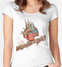 Little Adventurer Fitted Scoop T-Shirt