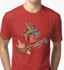Little Adventurer Tri-blend T-Shirt