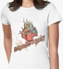 Little Adventurer Fitted T-Shirt