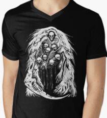 The Gravelord Men's V-Neck T-Shirt
