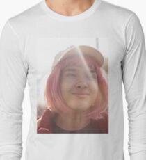 Debbie :) Long Sleeve T-Shirt