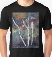 The Dark Forest  Unisex T-Shirt