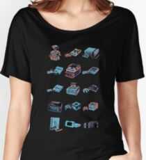 Family Reunion Women's Relaxed Fit T-Shirt