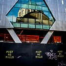 Cooper Union New York by depsn1