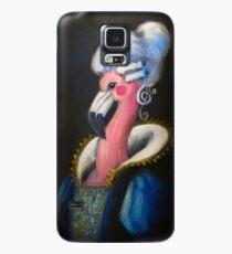 Marie Antoinette Hülle & Klebefolie für Samsung Galaxy