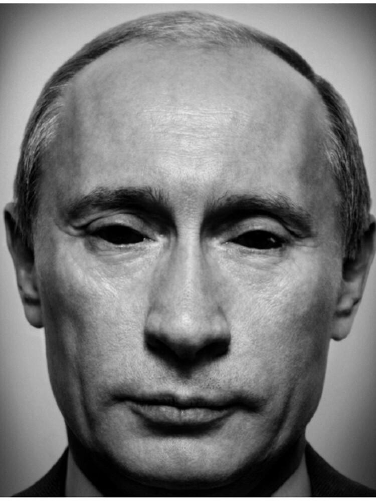 Satanic Putin by Uprise