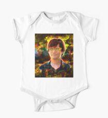Hideo Kojima Kids Clothes