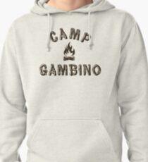 Camp Gambino Pullover Hoodie