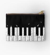 Bolso de mano Piano Skyline