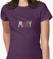 Mary - Your Personalised Products T-Shirt