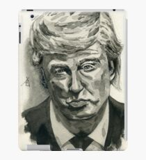 Alec Baldwin as SNL Donald Trump iPad Case/Skin