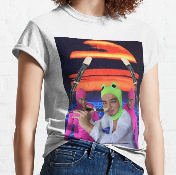 Filthy frank thingy Classic T-Shirt