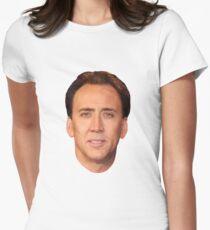 Nicolas Cage's Head T-Shirt