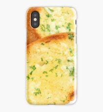 Garlic Bread iPhone Case