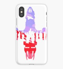 Big Damn Heroes iPhone Case
