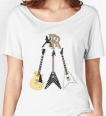 Randy Rhoads Collection Women's Relaxed Fit T-Shirt