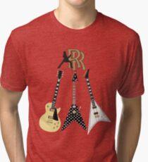 Camiseta de tejido mixto Colección Randy Rhoads